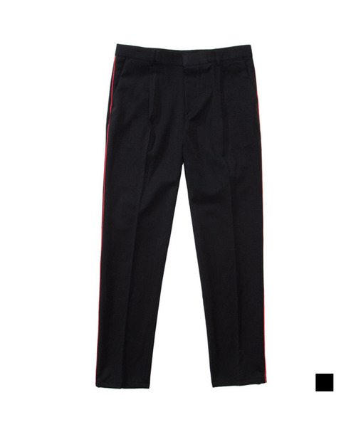 Red Line Tr Slacks Black