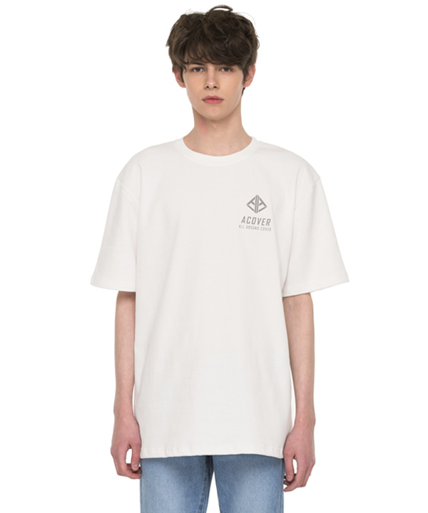 AA SCOTCH REGULAR T-SHIRT