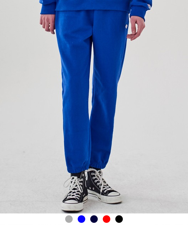 WAPPEN BASIC SWEAT PANTS