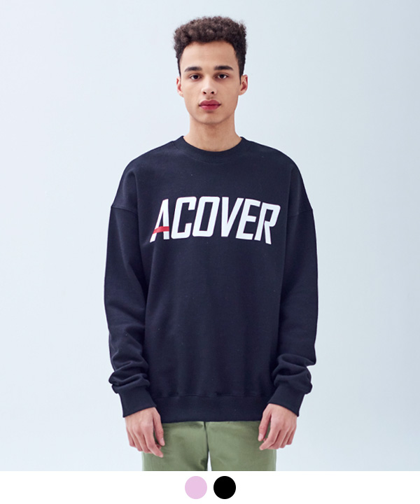 URBAN LOGOTYPE SWEATSHIRT