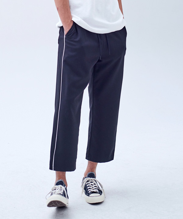 [5월1일예약배송] LINE PAJAMAS EASY PANTS