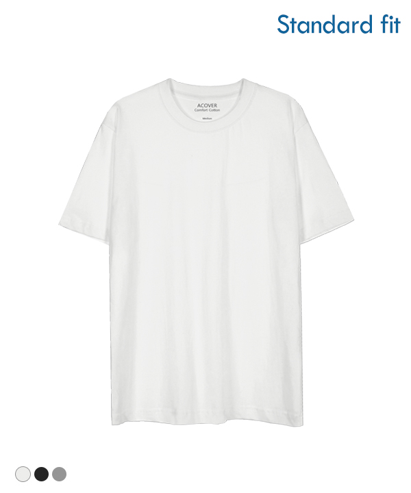 COOL BASIC T-SHIRTS