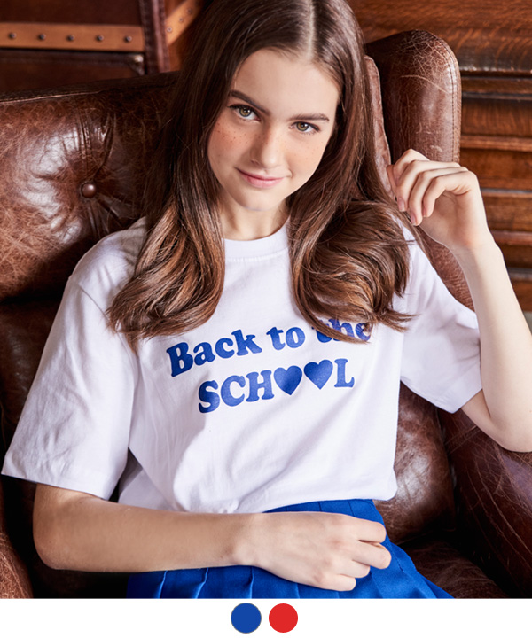 BACK TO THE SCHOOL T-SHIRTS
