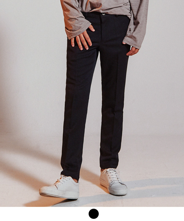 10부 Standard Fit Span Slacks