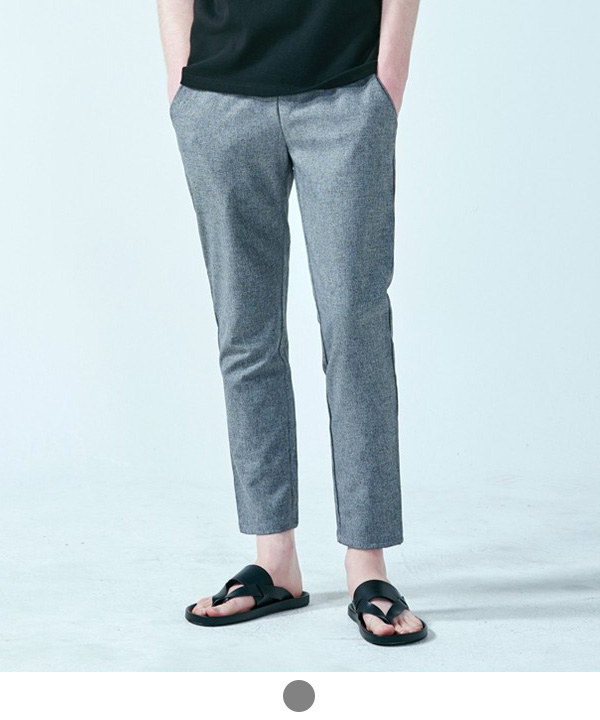 COOL SLIM PANTS
