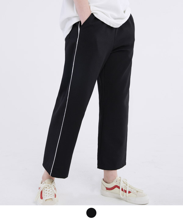 LINE PAJAMAS EASY PANTS