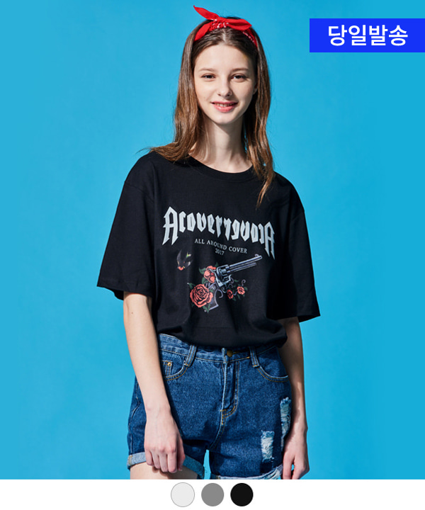 ROSE REVOLVER T-SHIRTS