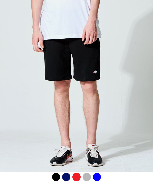 WAPPEN S BASIC SWEAT SHORTS