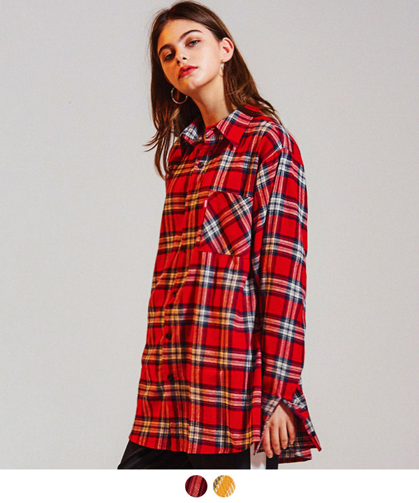 MADRAS MULTI CHECK SHIRTS